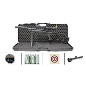 Umarex RP5 CO2 .177 & .22 Carbine Pro Kit