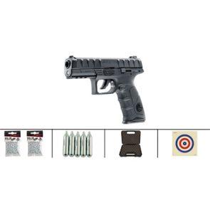 Beretta APX CO2 Air Pistol Kit