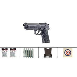 Beretta Elite II CO2 Pistol Kit