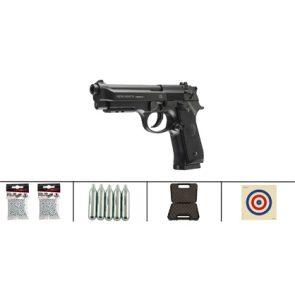 Beretta M92 A1 CO2 Air Pistol Kit