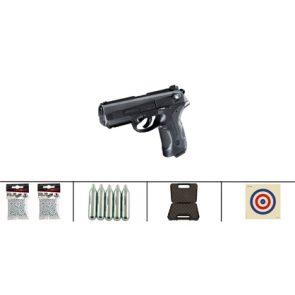Beretta PX4 Storm CO2 Air Pistol, Black Kit