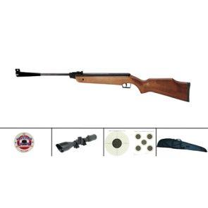 Cometa 220 Spring Air Rifle Kit
