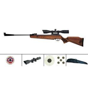 Cometa FENIX 400 Compact Spring Air Rifle Kit