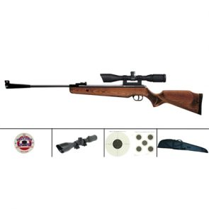 Cometa FENIX 400 Spring Air Rifle Kit
