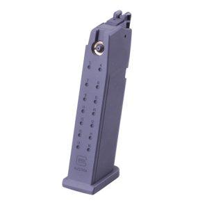 Glock 17 Gen4 Pistol CO2 BB Spare Mag