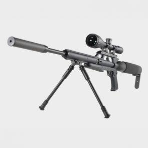 Gunpower SSS .25 FAC PCP Air Rifle