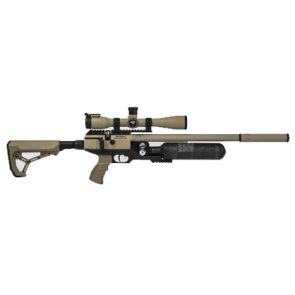 Brocock Commander XR Cerakote PCP Air Rifle