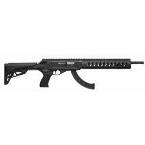 CZ 512 Tactical Semi Auto Rimfire Rifle