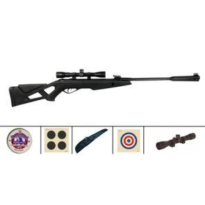 GAMO Whisper X Air Rifle Combo Kit