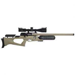 Brocock Sniper XR Magnum Cerakote PCP Air Rifle