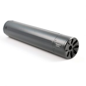 DonnyFL Shogun Size 25 .22 Calibre 1/2x20UNF Airgun Silencer