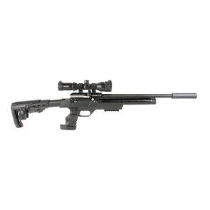 Kral Puncher NP-03 .177 & .22 PCP Air Rifle