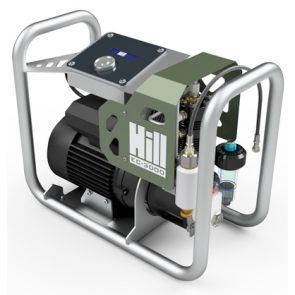 Hills EC-3000 Airgun Compressor
