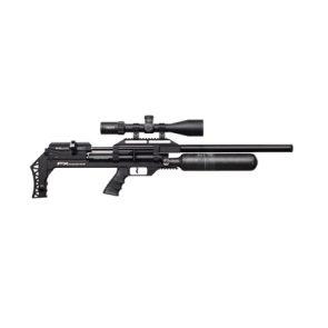 FX Maverick Black Sniper FAC PCP Air Rifle