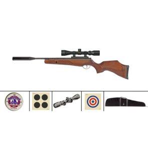 BSA Lightning SE GRT Air Rifle Kit