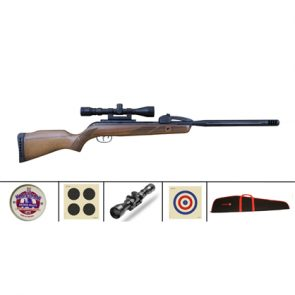 GAMO Varmint Swarm Air Rifle Kit