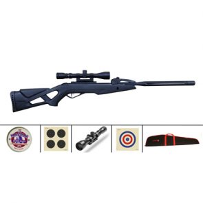GAMO Whisper X Swarm Air Rifle Kit