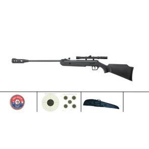 Hammerli Firefox 500 .177 Air Rifle Kit