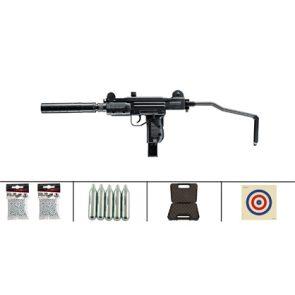 IWI Mini Uzi CO2 Machine Pistol Kit