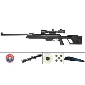 Norica Dead Eye GRS .177 & .22 Gas Ram Air Rifle Kit