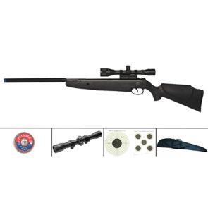 Norica Dragon GRS Evolution .177 & .22 Gas Ram Air Rifle Kit
