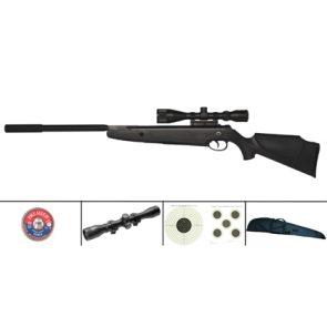 Norica Dragon GRS Evolution MAX .177 & .22 Gas Ram Air Rifle Kit