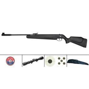 Norica Dream Rider .177 & .22 Spring Air Rifle Kit.jpg