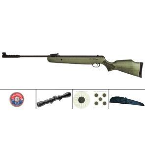 Norica Hawk GRS .177 & .22 Gas Ram Air Rifle Kit