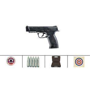Smith & Wesson M&P 45 CO2 Air Pistol Kit