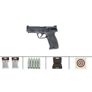 Smith & Wesson M&P9 M2.0 CO2 Air Pistol Kit