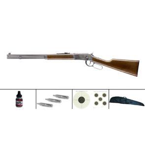 Umarex Legends .177 BB CO2 Cowboy Rifle Kit