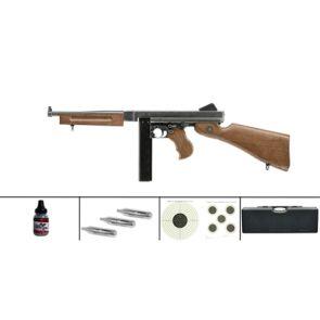 Umarex Legends M1A1 Legendary CO2 BB Submachine Gun Kit