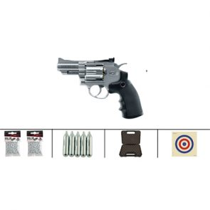 Umarex Legends S25 CO2 Air Pistol Kit