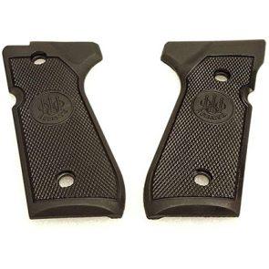 Beretta 92FS CO2 Black Spare Grips