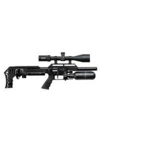 FX Airguns Impact M3 Black Compact FAC PCP Air Rifle