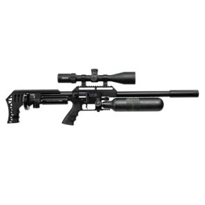 FX Airguns Impact M3 Black PCP Air Rifle