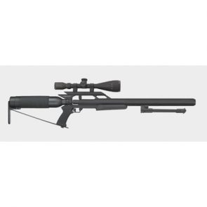 Gunpower XS PCP Air Rifle