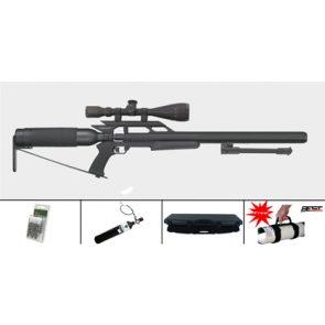 Gunpower XS PCP Air Rifle Kit