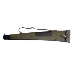 Parker Hale Alton Shotgun Slip with Flap and Zip