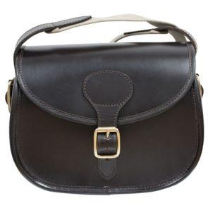 Parker Hale Brockenhurst Bridle Leather Cartridge Bag