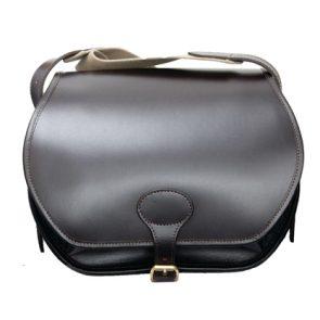 Parker-Hale Brockenhurst Leather Loaders Bag